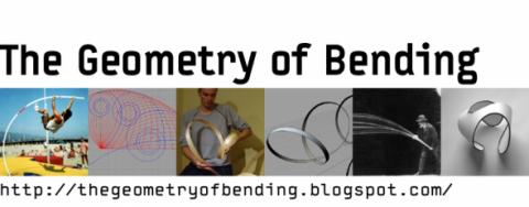Mårten Nettelbladt and geometries of bending