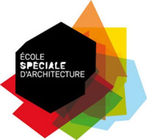 Un architecte / un projet | Exposition à l'Ecole Speciale d'Architecture