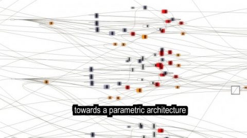 TOWARDS A PARAMETRIC ARCHITECTURE | lecture at Escuela técnica superior de arquitectura de Madrid