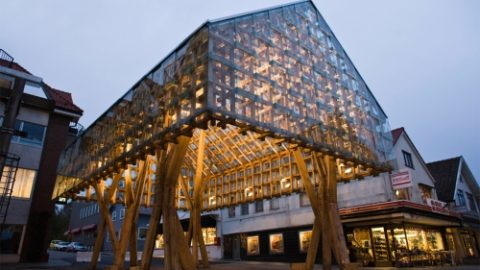 The Lantern   Open Public Space