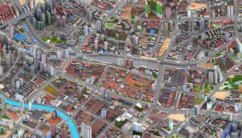 Urbain, trop urbain — La revue de ville | APPEL A CONTRIBUTION
