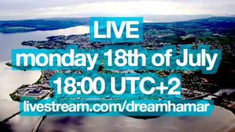 dreamhamar | a network design