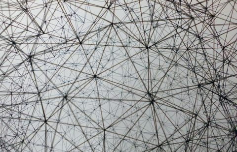 networks, structures, codes