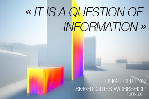 REaction workshop: Smart Cities + Grasshopper
