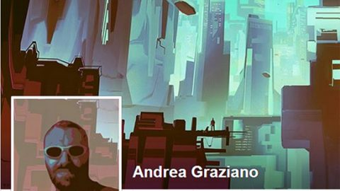 Obsessed by data: 5 questions to Andrea Graziano
