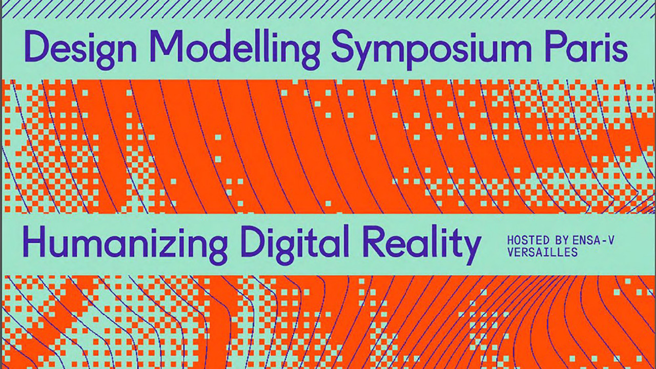 Talking @ Design Modelling Symposium